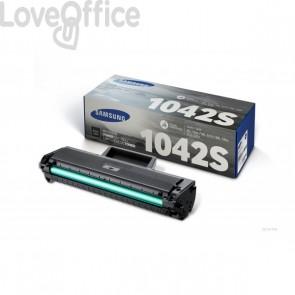 Originale Samsung MLT-D1042S-ELS Toner nero