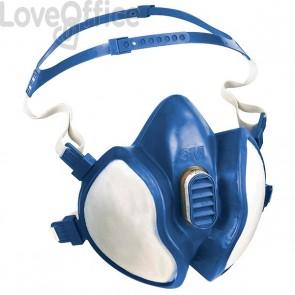 Respiratore 4255 3M - blu - 30151