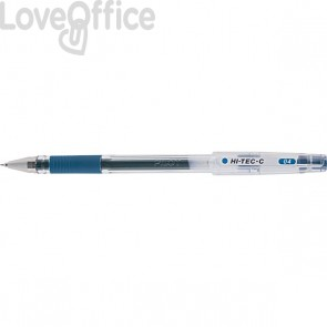Penna a sfera G-Tec C4 Grip Begreen Pilot - blu - 0,4 mm - 040031