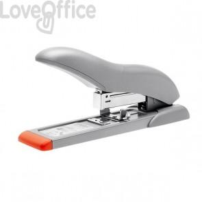 Cucitrice alti spessori Fashion HD70 Rapid - grigio/arancione - 21281405