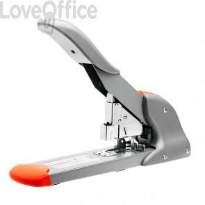 Cucitrice alti spessori Supreme HD 210 Rapid - grigio/arancione - 23633700