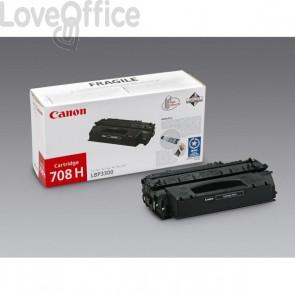 Originale Canon 0917B002 Toner 708H nero