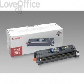 Originale Canon 9287A003 Toner alta resa 701BK nero