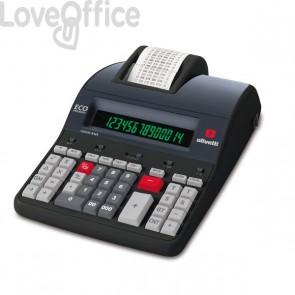 Calcolatrice scrivente Logos 914T Olivetti - B5898 000
