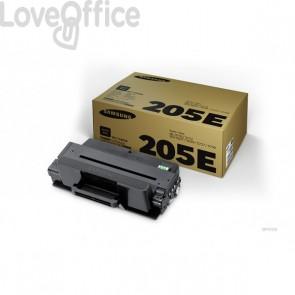 Originale Samsung MLT-D205E/ELS Toner alta capacità MLT-D205E nero