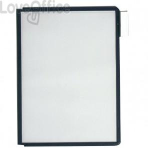 Pannelli Sherpa® Durable - A4 - nero - 5606-01 (conf.10)
