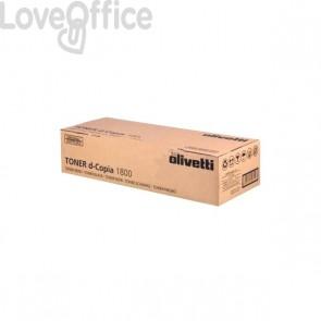 Originale Olivetti B0839 Toner nero