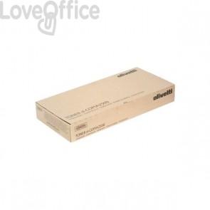 Originale Olivetti B0706 Toner nero