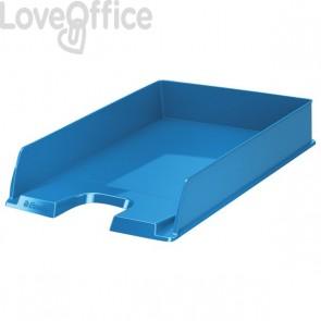 Portacorrispondenza Europost Esselte - 35x 25,4x61 cm - blu - 623606 (conf.10)