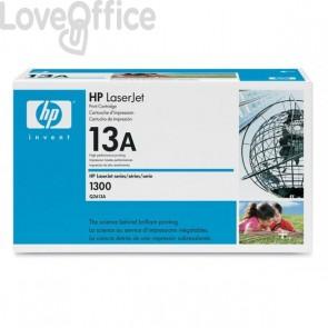 Originale HP Q2613A Toner smart 13A nero