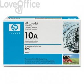 Originale HP Q2610A Toner smart 10A nero