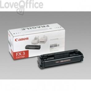 Originale Canon 1557A003 Toner FX3 nero