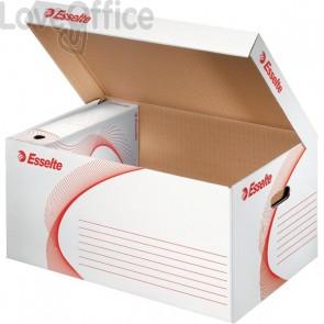 Scatole in cartone Boxi Container Esselte - 36,7x53x26,5 cm (conf.10)