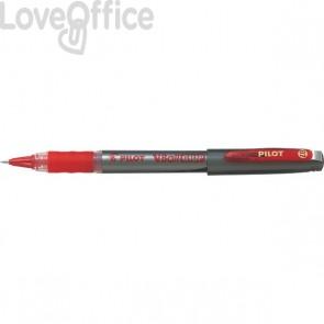 Roller V Ball Grip Pilot - rosso - 0,7 mm - 011272