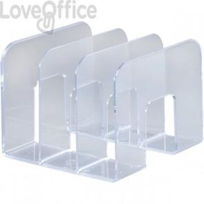 Portacataloghi Trend Durable - trasparente - 1701395400