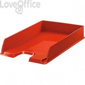 Portacorrispondenza Europost Esselte - 35x 25,4x61 cm - rosso - 623607 (conf.10)