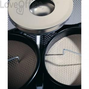 Sabbia beige per Posacenere in metallo Durable (conf.6)