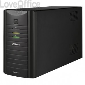 Oxxtron 1500VA Management UPS Trust - 17678