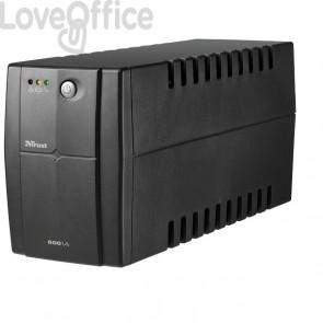 600VA UPS Trust - 17681