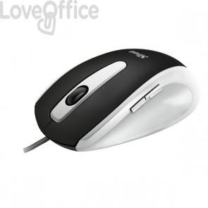 EasyClick Mouse Trust - Con cavo - 16535