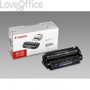Originale Canon 5773A004 Toner EP-25 nero