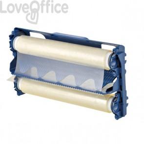 Film per plastificatrice a freddo per plastificatrice a freddo manuale CS-9 Leitz - f- 30 m - 186490