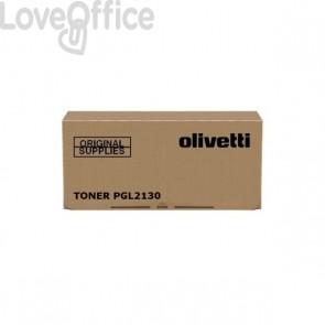 Originale Olivetti B0910 Toner nero