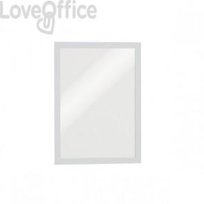 Cornici adesive Duraframe® Durable - A4 - bianco - 4872-02 (conf.2)