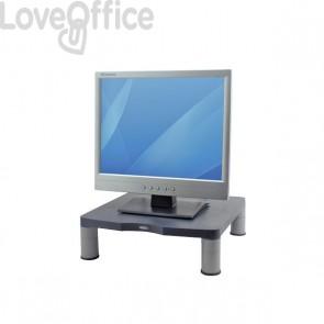 Supporto monitor standard Fellowes - grigio grafite - 9169301