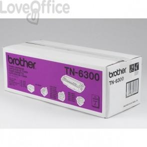 Toner Brother Originale TN-6300 SERIE 6000 nero