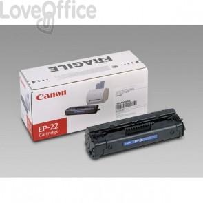 Originale Canon 1550A003 Toner EP-22 nero