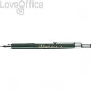 Portamine TK Fine Faber Castell - verde - 0,5 mm - 136500
