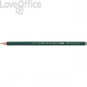 Lapis Matita Faber Castell 9000 - H (conf.12)