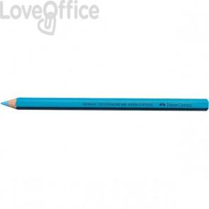 Evidenziatore Textliner Dry 1148 Faber Castell - azzurro - 114851