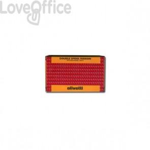 Consumabile per calcolatrice scrivente Logos Olivetti - 80406