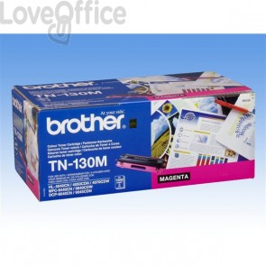 Toner Brother Originale TN-130M SERIE 130 magenta