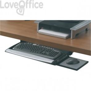 Supporto tastiera deluxe Office Suites - 8031201