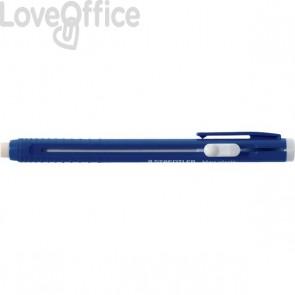 Refill per Portagomma Staedtler - Ricambio gomma matita Mars Plastic - 528 55 (conf.10)