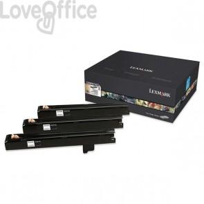 Originale Lexmark C930X73G Conf. 3 Fotoconduttore colore