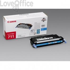 Originale Canon 1659B002 Toner 711 C ciano