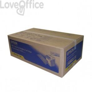Originale Epson C13S051124 Unità immagine alta capacità ACUBRITE giallo