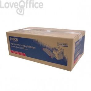 Originale Epson C13S051125 Unità immagine alta capacità ACUBRITE magenta