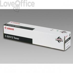 Originale Canon 9634A002AA Toner C-EXV12BK nero