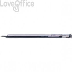Penne a sfera Superb Pentel - blu - 0,7 mm (conf.12)