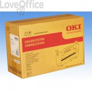 Originale Oki 43853103 Fusore