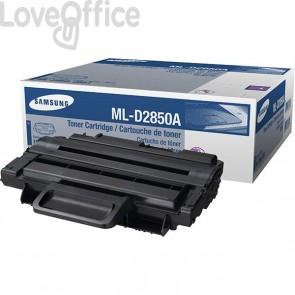 Originale Samsung ML-D2850A-ELS Toner nero
