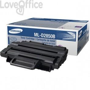 Originale Samsung ML-D2850B-ELS Toner alta capacità nero