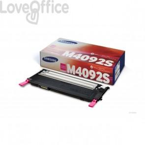 Originale Samsung CLT-M4092S-ELS Toner magenta