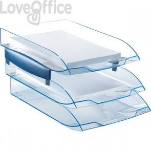 Distanziatori per portacorrispondenza Ice Blue CEP 140 Blu (conf.2)