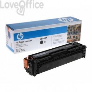 Originale HP CB540A Toner nero